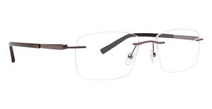 Totally Rimless TR 221 Eyeglasses