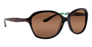Vera Bradley Betty Sunglasses