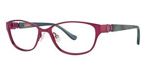 Kensie chiffon Eyeglasses