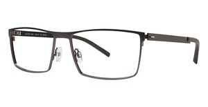 Lightec 7545L Eyeglasses