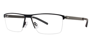 Lightec 7542L Eyeglasses
