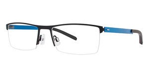 Lightec 7537L Eyeglasses