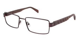 Perry Ellis PE 349 Prescription Glasses