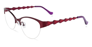Lipstick Paradise Prescription Glasses
