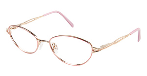 ClearVision Sandra Eyeglasses