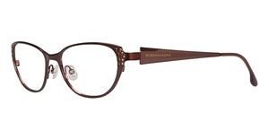 BCBG Max Azria Monique Eyeglasses