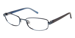 Ellen Tracy Andalusia Eyeglasses