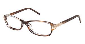 Ellen Tracy Eleni Eyeglasses