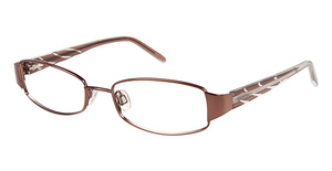 Ellen Tracy Mihara Eyeglasses