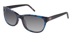 Ellen Tracy Jasna Sunglasses