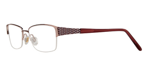 Ellen Tracy Rome Eyeglasses