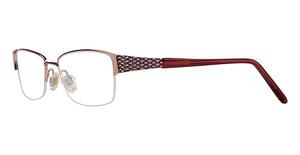 Ellen Tracy Rome Eyeglasses