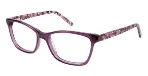 Junction City Cascade Park Glasses