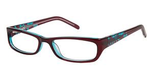 Op-Ocean Pacific Makaua Beach Eyeglasses