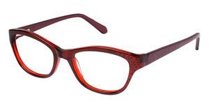 Nicole Miller Cabrini Eyeglasses