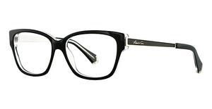 Kenneth Cole New York KC0218 Eyeglasses
