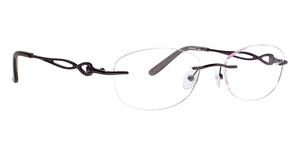 Totally Rimless TR 223 Eyeglasses