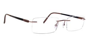Totally Rimless TR 226 Eyeglasses