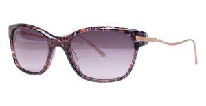 Vera Wang Sebille Sunglasses