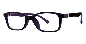 Modern Optical Topple Eyeglasses
