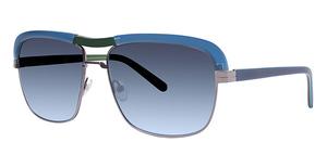 Original Penguin The Strand Sunglasses
