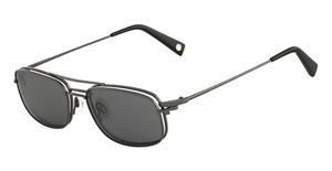 Flexon Flx 900 Mag-Set Eyeglasses