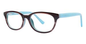 Kensie star Eyeglasses