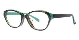 Vera Wang Beata Eyeglasses