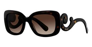 Prada PR 27OS MINIMAL BAROQUE Sunglasses