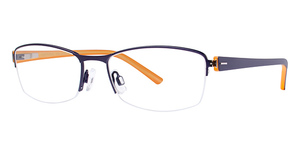 Lightec 7675L Eyeglasses