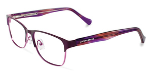 Lucky Brand D101 Glasses