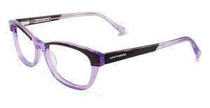 Lucky Brand D201 Prescription Glasses