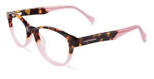 Lucky Brand D202 Eyeglasses