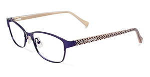 Lucky Brand D102 Prescription Glasses