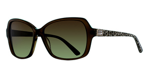 bebe BB7123 Sunglasses