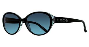 bebe BB7124 Sunglasses