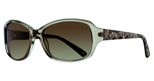 bebe BB7086 Sunglasses