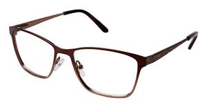 Jill Stuart JS 326 Prescription Glasses