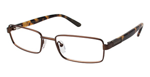 Perry Ellis PE 351 Prescription Glasses