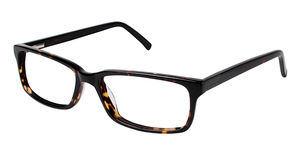 Levi's LS 673 Prescription Glasses