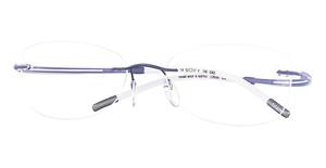 Silhouette 4390 Glasses