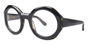 Leon Max LTD Ed 6001 Eyeglasses
