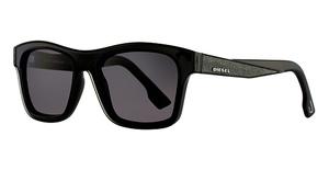 Diesel DL0071 Sunglasses