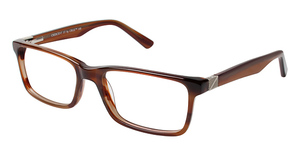 Cruz Crescent St Eyeglasses