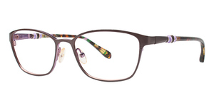 Lilly Pulitzer Eaton Eyeglasses