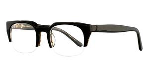 Leon Max LTD Ed 6002 Eyeglasses