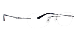 Totally Rimless TR 224 Eyeglasses