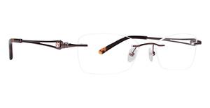 Totally Rimless TR 228 Eyeglasses