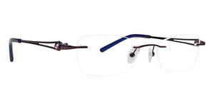 Totally Rimless TR 228 Eyeglasses
