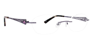 Totally Rimless TR 230 Eyeglasses
